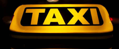 Taxi Bad Homburg